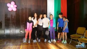 финалистите от турнирите