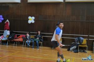badminton varna